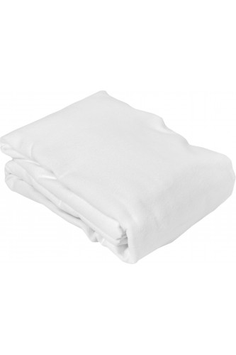 Protège matelas molleton 100% coton très épais,forme drap housse, bonnet 40 cm